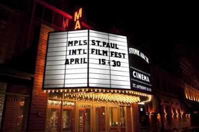 Minneapolis St. Paul International Film Festival