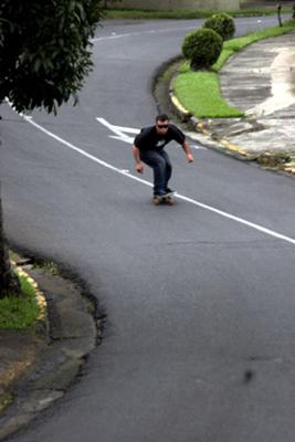 Pachuko: Skateboarding Scene in Costa Rica Documentary