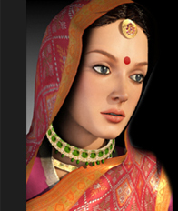 Rani Laxmi Bai - A Lady Legend of India
