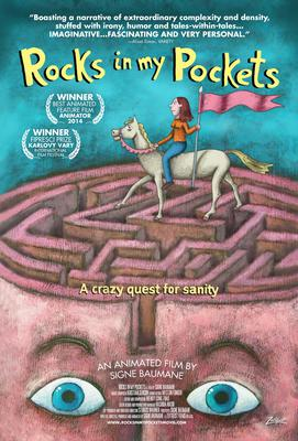 Rocks In My Pockets Poster
