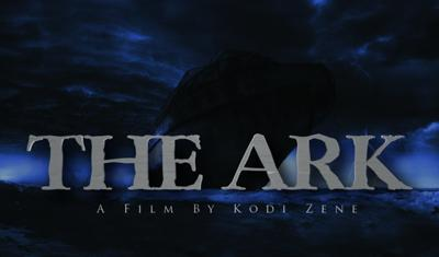 The Ark | New Movie Trailer