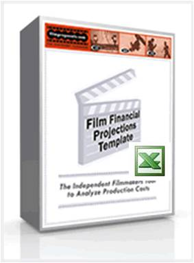 Film Financial Projections Template