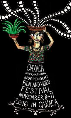 Oaxaca International Film Festival - Central Mexico