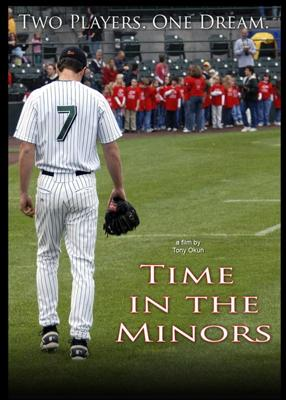 Time In The Minors Movie