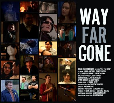 Way Far Gone New Movies Trailer