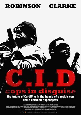 C.I.D - Cops In Disguise Movie Trailer