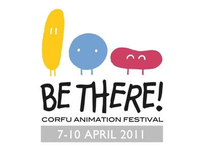 Be there! Corfu Animation Festival