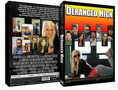 Deranged High | New Movie