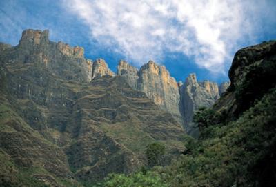 Drakensberg Entertainment