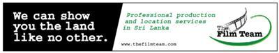 Film Production Services in Sri Lanka
