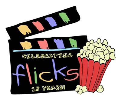 Flicks-Saskatchewan International Youth Film Festival