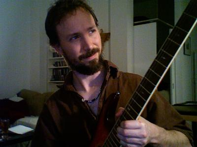 Independent Film Composer, Musician, and engineer
