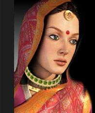 Rani Laxmi Bai - A Lady Legend of India