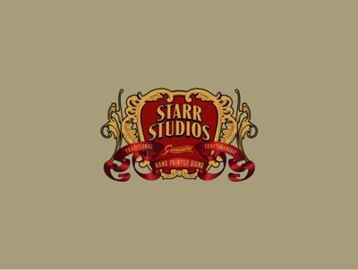 Starr Studios Custom Signs