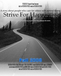 Strive For Happiness Documentary