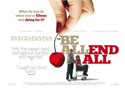 The Be All and End All Independent Film Pitch