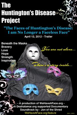 The Huntington's Disease Project