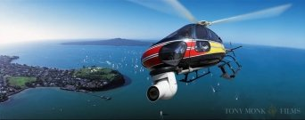 Tony Monk Films - Aerial Film Specialists